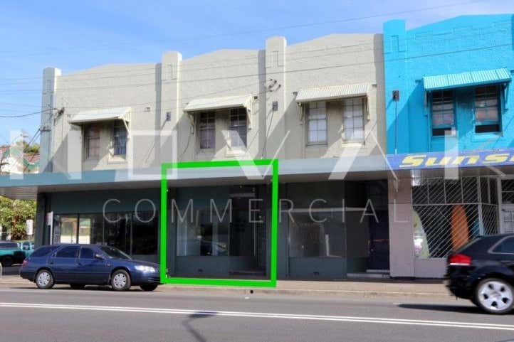 LEASED BY MICHAEL BURGIO 0430 344 700, 81 Pittwater Road Manly NSW 2095 - Image 1