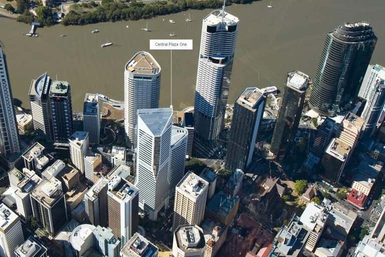 Level 12, 345 Queen Street Brisbane City QLD 4000 - Image 1