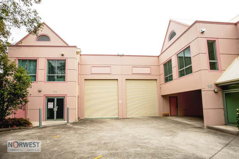 11  Leased, 3 Packard Avenue Castle Hill NSW 2154 - Image 1