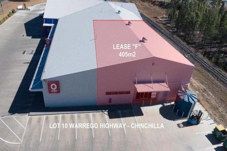 F, 1 to 7 Warrego Highway Chinchilla QLD 4413 - Image 4