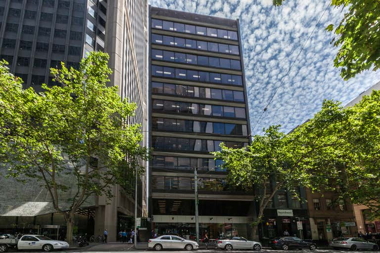 701A/488 Bourke Street Melbourne VIC 3000 - Image 2