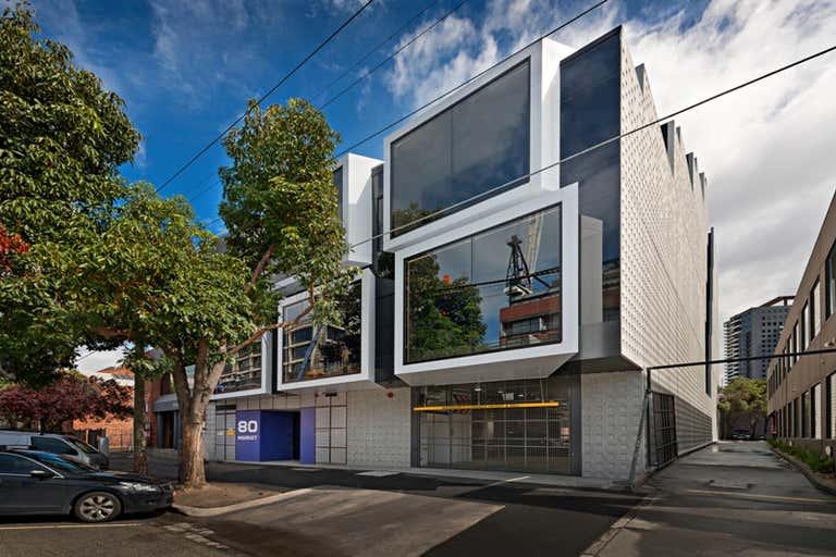 Level 1-816.5m2, 80 Market Street South Melbourne VIC 3205 - Image 2