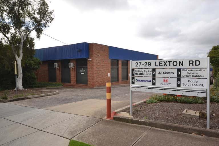 Unit 1, 27-29 Lexton Road Box Hill VIC 3128 - Image 1