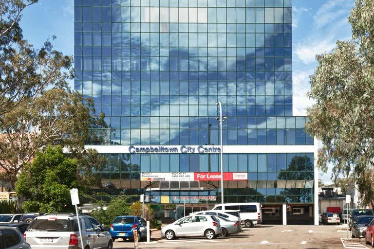 Suite 5.03/171-179 Queen Street Campbelltown NSW 2560 - Image 1