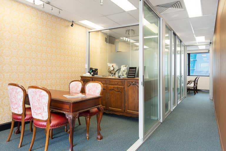 Suite 301/282 Victoria Avenue Chatswood NSW 2067 - Image 2