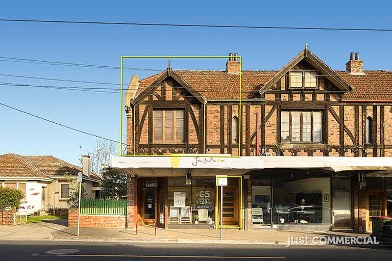 1st Floor, 166 Hawthorn Road Caulfield North VIC 3161 - Image 1