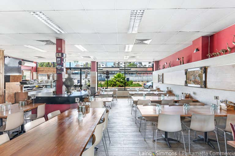 Shop 11, 254 Pitt Street Merrylands NSW 2160 - Image 2