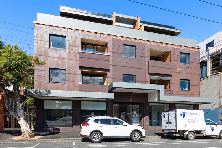 22-26 Howard Street North Melbourne VIC 3051 - Image 1