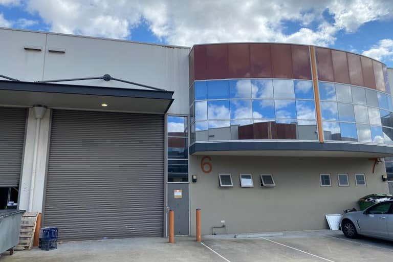Unit 6, 29 Governor Macquarie Drive Chipping Norton NSW 2170 - Image 1