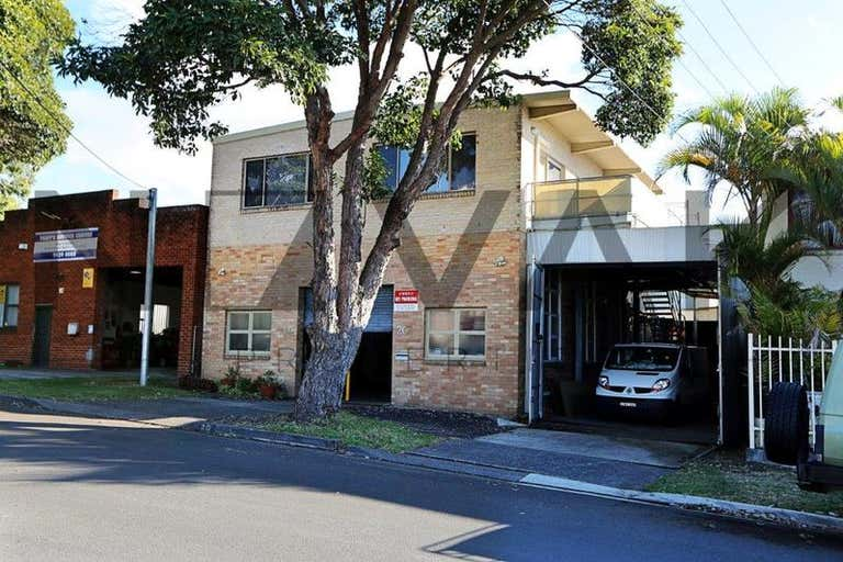 LEASED BY MICHAEL BURGIO 0430 344 700, 1/20 Ada Avenue Brookvale NSW 2100 - Image 1