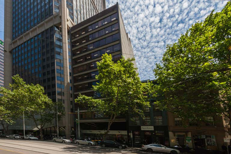 701A/488 Bourke Street Melbourne VIC 3000 - Image 1