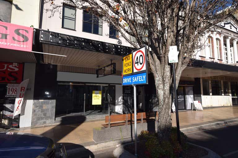382 Ruthven Street + 0 Bell Street Toowoomba City QLD 4350 - Image 1