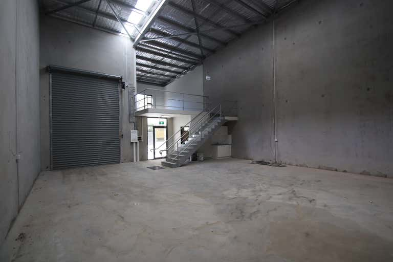 BRAND NEW INDUSTRIAL UNIT PARK, 31/10-12 Sylvester Avenue Unanderra NSW 2526 - Image 2