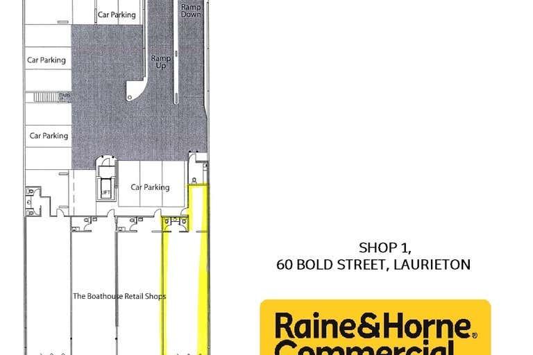 Shop 1, 60 Bold Street Laurieton NSW 2443 - Image 2