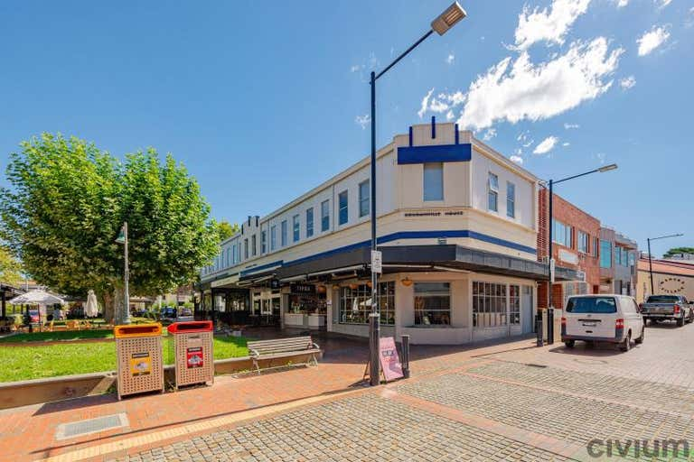 Unit  6, 21-23 Bougainville Street Griffith ACT 2603 - Image 1