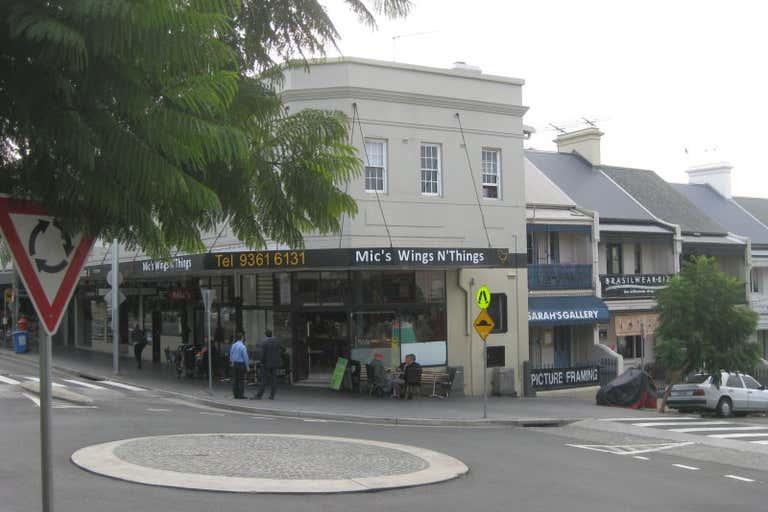 Paddington, 227 Glenmore Paddington NSW 2021 - Image 1