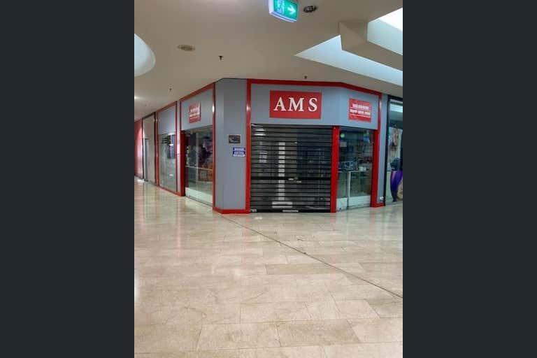 GHD Building/ Da Costa Arcade, Shop 4, 68 Grenfell Street Adelaide SA 5000 - Image 1