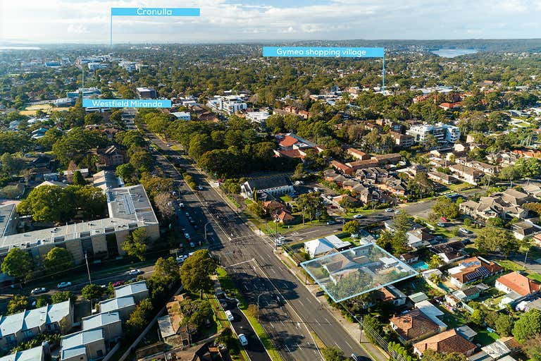 816-818 Kingsway Gymea NSW 2227 - Image 2