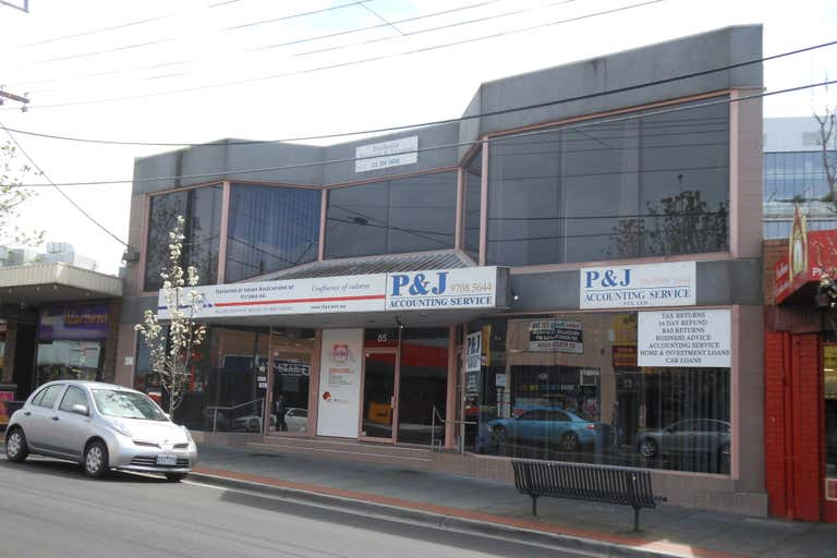 Suite 4, 85 Foster Street Dandenong VIC 3175 - Image 1