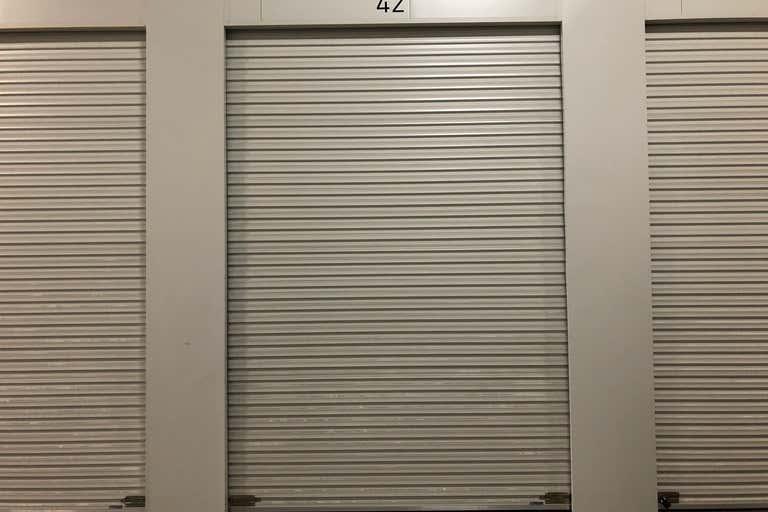 Aussie Strata Storage, 45/4A  Huntley Street Alexandria NSW 2015 - Image 1