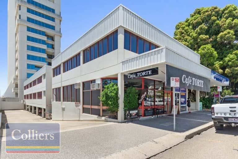 Ground Floor, 1, 62 Walker Street Townsville City QLD 4810 - Image 1