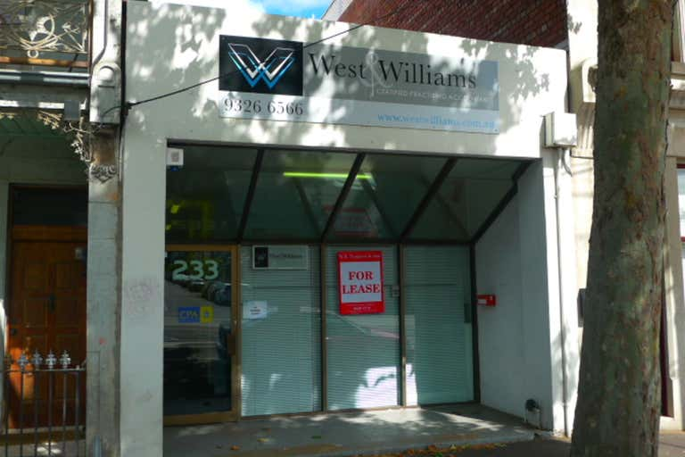 233 Abbotsford Street North Melbourne VIC 3051 - Image 1