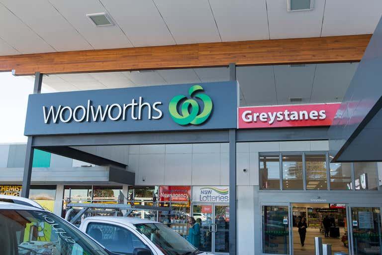 Greystanes Shopping Centre, 655-669 Merrylands Rd Greystanes NSW 2145 - Image 1