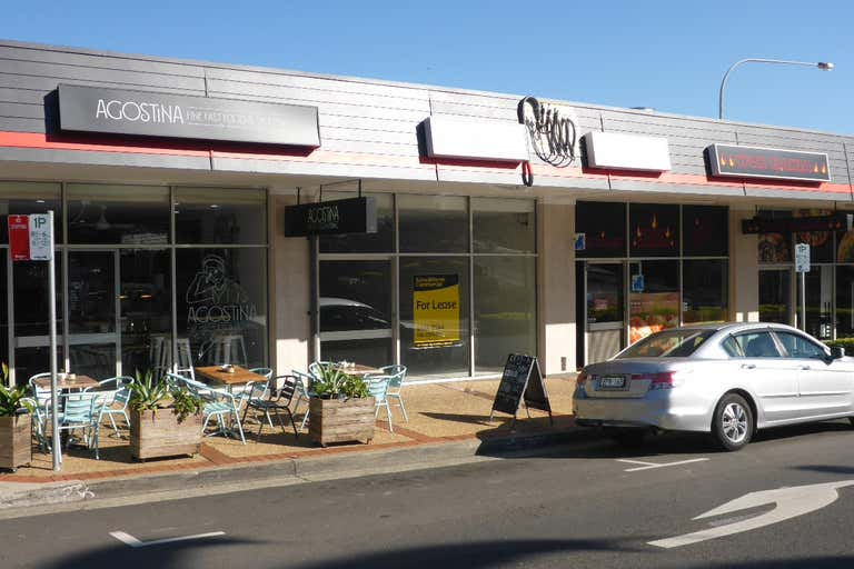 Shop 2, 155 Horton Street Port Macquarie NSW 2444 - Image 2