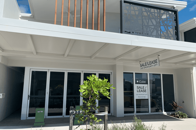 Shop 1, Lot 1 William Street Coolum Beach QLD 4573 - Image 2