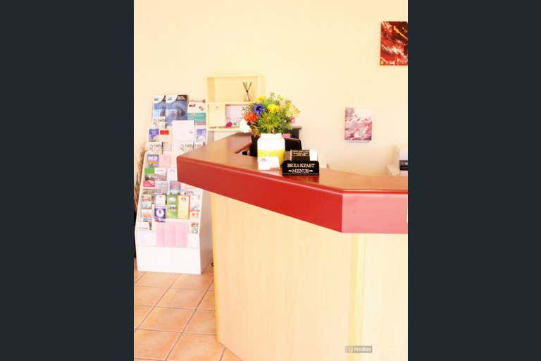 Roma Midtown Motor Inn, Midtown Motor Inn, 41-43 Hawthorne Street Roma QLD 4455 - Image 3