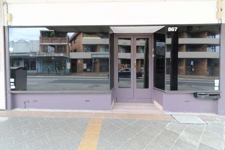867 New Canterbury Road Dulwich Hill NSW 2203 - Image 1