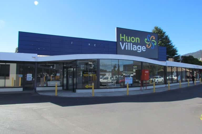 Huon Village, Shop 20, 79 Main Street Huonville TAS 7109 - Image 1