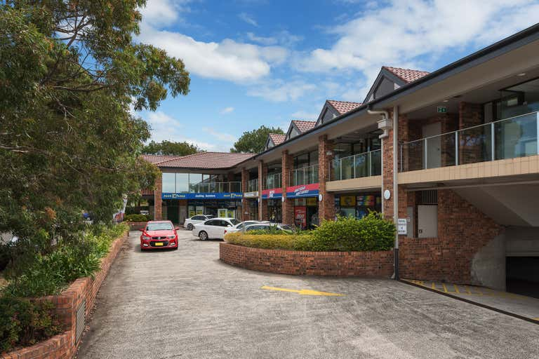 Suite 108a/283 Penshurst Street Willoughby NSW 2068 - Image 4