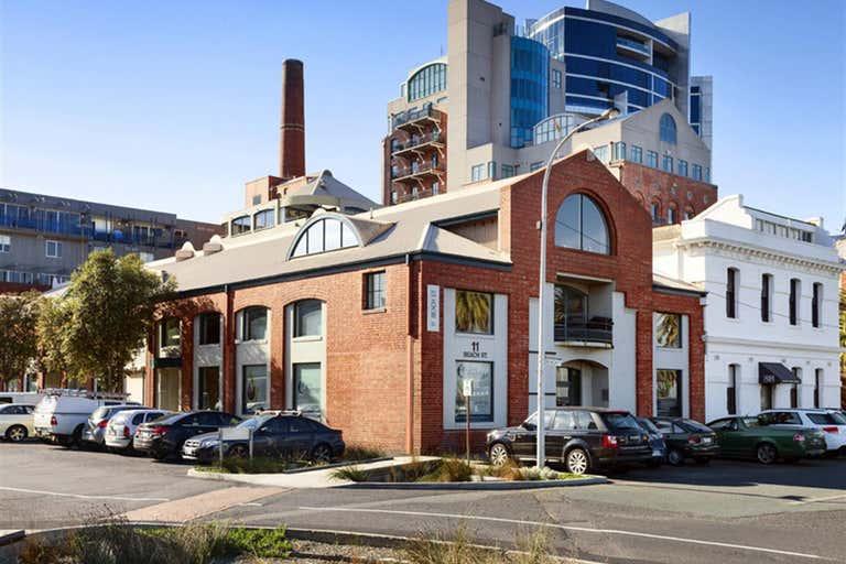 Suite 10, 11 Beach Street Port Melbourne VIC 3207 - Image 1