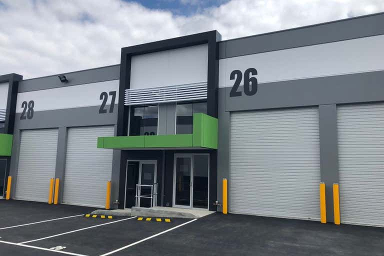 'The Hive', Unit 26/33 Danaher Drive South Morang VIC 3752 - Image 3