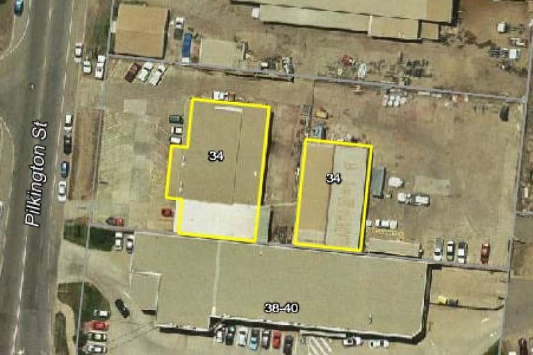 Shed 4/34 Pilkington Street Garbutt QLD 4814 - Image 4