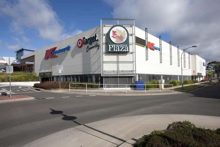 Armidale Plaza Shopping Centre, Shop 46, 195-197 Beardy Street Armidale NSW 2350 - Image 1