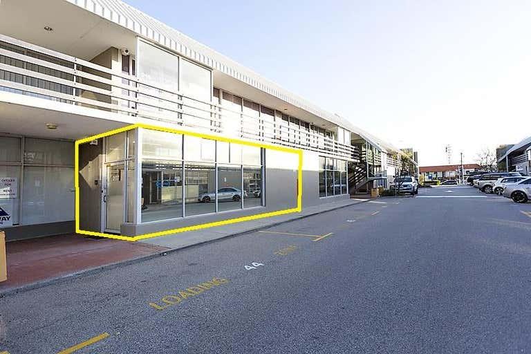Ground  Suite 207, 396 Scarborough Beach Road Osborne Park WA 6017 - Image 1