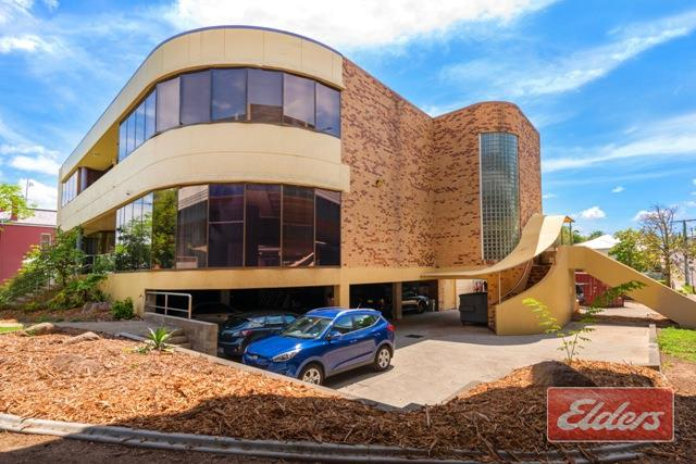 Level 1 Suite, 116 Ipswich Road Woolloongabba QLD 4102 - Image 1