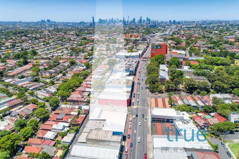 587-599 Parramatta Road Leichhardt NSW 2040 - Image 1