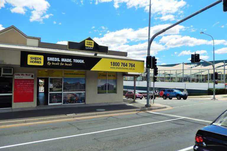 Unit 1, 303 Brisbane Street West Ipswich QLD 4305 - Image 2
