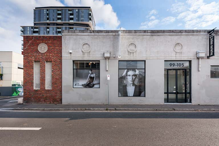 99 Rokeby Street Collingwood VIC 3066 - Image 1