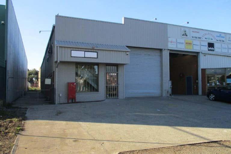 Factory 1, 8-10 Tullamarine Park Road Tullamarine VIC 3043 - Image 1