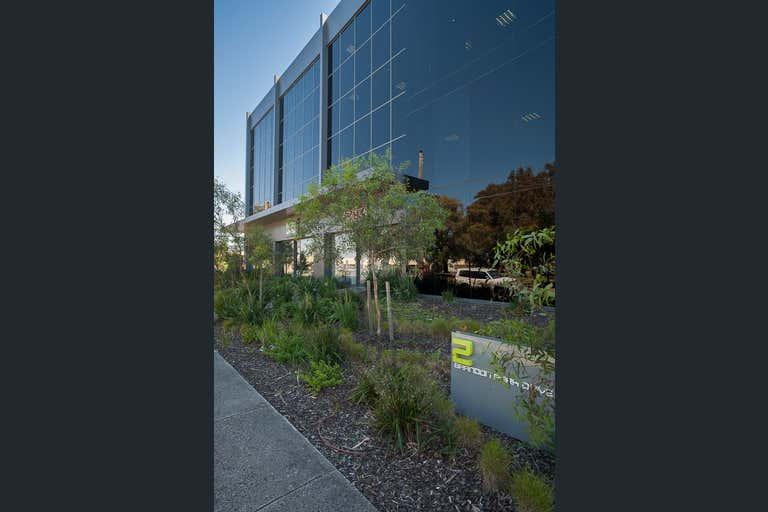Hallmarc Corporate Centre Wheelers Hill, S8, FF, 2 Brandon Park Drive Wheelers Hill VIC 3150 - Image 2