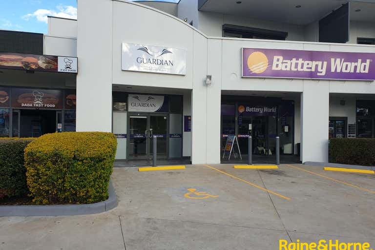 Shop 2, 138-140 Elizabeth Drive Liverpool NSW 2170 - Image 1