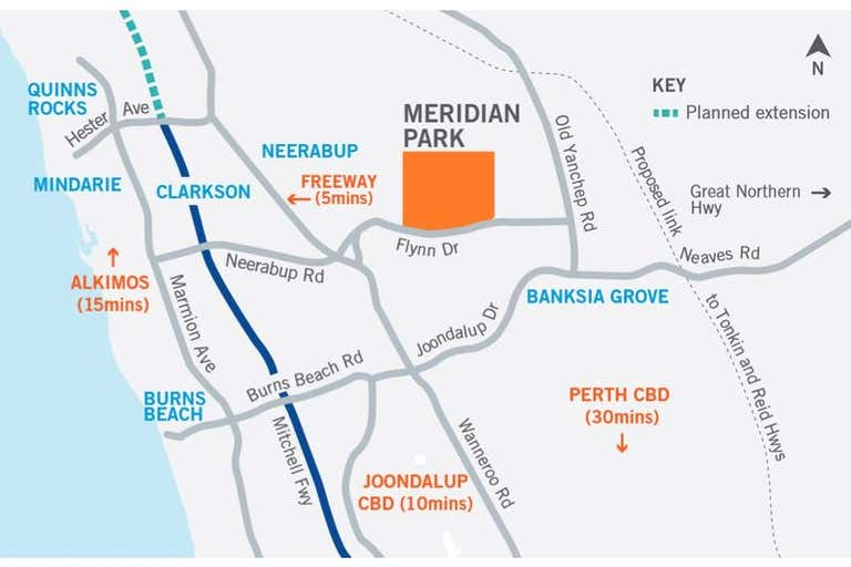 Lot 1076 Global Road Neerabup WA 6031 - Image 2