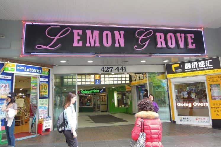 Shop27, 427-441 Victoria Avenue Chatswood NSW 2067 - Image 2