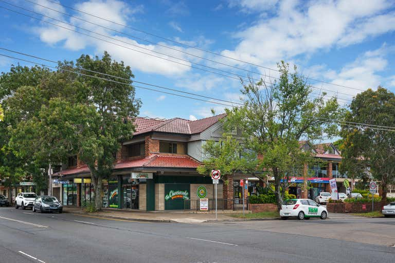 Suite 108a/283 Penshurst Street Willoughby NSW 2068 - Image 3