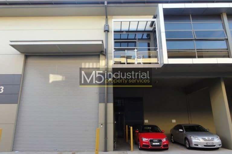 3/20 St Albans Road Kingsgrove NSW 2208 - Image 1
