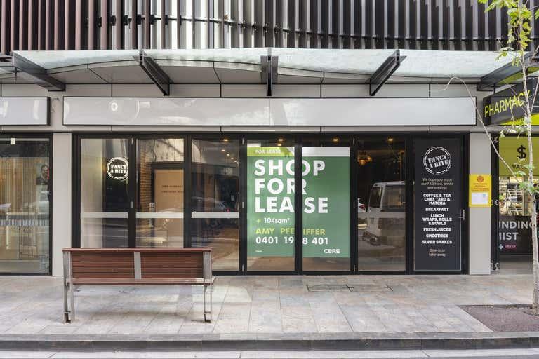 Shop 2, 99 Mount Street North Sydney NSW 2060 - Image 1